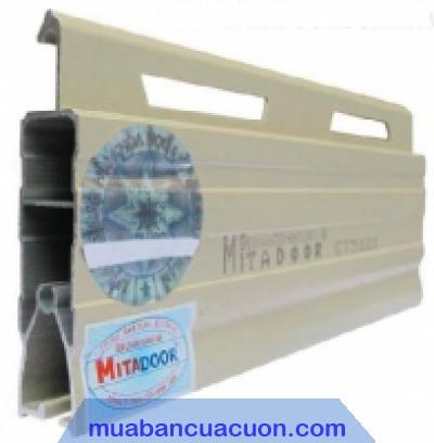 Cửa Cuốn MITADOOR Mitadoor CT5121