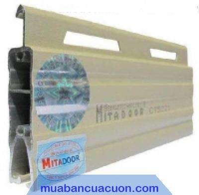 Cửa Cuốn MITADOOR Mitadoor CT5221