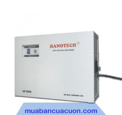 UPS Hanotech