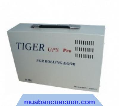 UPS TIGER